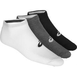 ASICS 3PPK Ped Sock (155206-0701) Velikost: 35-38