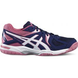 Asics Dámské sportovní boty Gel-Hunter 3 (R557Y-4901) velikost: 35.5, odstíny barev: fialová