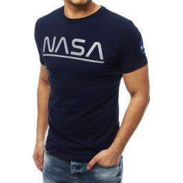 BASIC PÁNSKÉ GRANÁTOVÉ NASA TRIČKO RX4083 Velikost: M