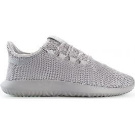 Adidas Šedé sportovní boty Tubular Shadow (CQ0931) velikost: 44 2/3, odstíny barev: šedá