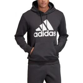 ADIDAS MH BOS PO FT PULLOVER M HOOD DT9945 Velikost: S