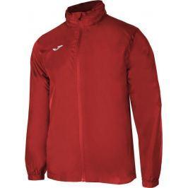 Joma Červená sportovní chlapecká bunda (100087.600) velikost: M, odstíny barev: červená