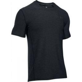 Under Armour Černé funkční tričko (1289597-001) velikost: M, odstíny barev: černá