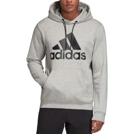 ADIDAS MUST HAVES BADGE OF SPORT FLEECE PULLOVER DT9946 Velikost: XL