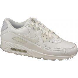 Nike Air Max 90 Ltr (302519-113) velikost: 44, odstíny barev: bílá