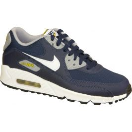 NIKE Air Max 90 Gs (307793-417) Velikost: 38