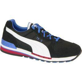 Puma Tx-3 velikost: 47, odstíny barev: černá