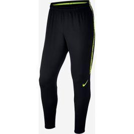 Nike Černé sportovní kalhoty (859225-018) velikost: M, odstíny barev: černá