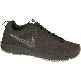 Nike T-lite XI velikost: 40, odstíny barev: hnědá
