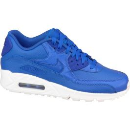 NIKE Air Max 90 Ltr Gs (724821-402) Velikost: 38
