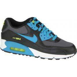 Nike Air Max 90  Gs (724824-004) velikost: 38, odstíny barev: barevná