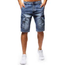 BASIC Pánské džínové šortky (sx0675) Velikost: 29