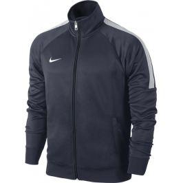 Nike Team Club Trainer 658683-451 velikost: L, odstíny barev: černá
