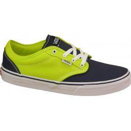 Vans Atwood (V3Z9IMK) velikost: 35, odstíny barev: zelená