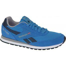 Reebok Gl 1200 velikost: 41, odstíny barev: modrá