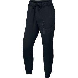 Nike M NSW Pant Hybrid FLC (861720-010) velikost: L, odstíny barev: černá
