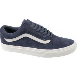 Vans Old Skool VA38G1R1D velikost: 41, odstíny barev: modrá