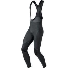 ODLO Tights Pant Suspenders 421342-15000 Velikost: S