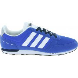 Adidas Neo City Racer velikost: 42 2/3, odstíny barev: modrá