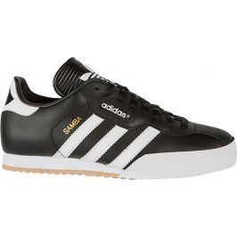 Adidas Samba Super Suede velikost: 42 2/3, odstíny barev: černá
