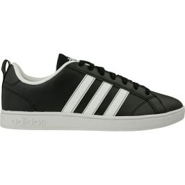 Adidas Advantage VS velikost: 42 2/3, odstíny barev: černá