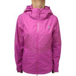4F Women Jacket velikost: L, odstíny barev: růžová