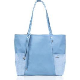 FELICE Dámská kabelka SHOPPER BAG (FB03 BONITA LIGHT BLUE) Velikost: univerzální