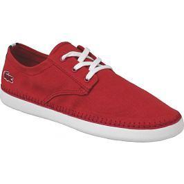 Lacoste L.Ydro Deck 177 1 CAM1046047 velikost: 44.5, odstíny barev: červená