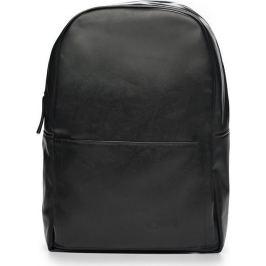 Černý batoh Solier (SR01 BLACK) Velikost: univerzální