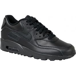 NIKE Air Max 90 Ltr GS 833412-001 Velikost: 36.5