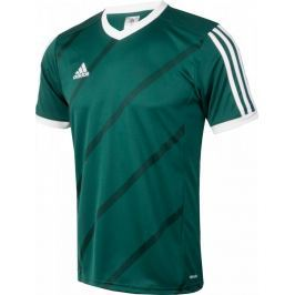ADIDAS tričko Tabela 14 M F84837 velikost: S, odstíny barev: zelená