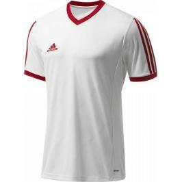 ADIDAS tričko Tabela 14 M F50273 velikost: 2XL, odstíny barev: bílá