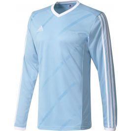 ADIDAS tričko Tabela 14 Long Sleeve Jersey M F50432 velikost: S, odstíny barev: modrá