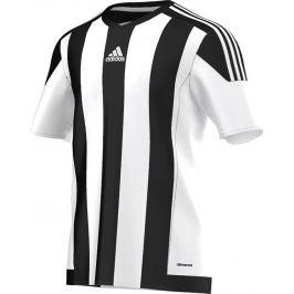 ADIDAS tričko Striped 15 M M62777 velikost: XL, odstíny barev: barevná