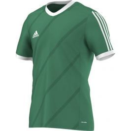 ADIDAS tričko Tabela 14 M G70676 velikost: S, odstíny barev: zelená