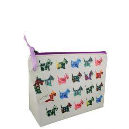 Santoro London - Kosmetická taška (velká) - Scottie Dogs