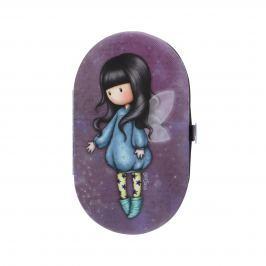 Santoro London - Manicure Set - Gorjuss - Bubble Fairy Fialová - modrá