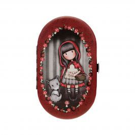 Santoro London - Manicure Set - Gorjuss - Little Red Riding Hood