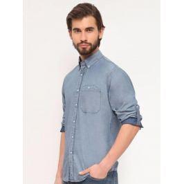 Košile modrá 42/43