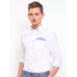 Košile bílá 44/45