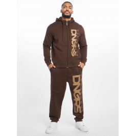 Suits Classic in brown XXL