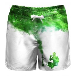 Swim Shorts Let'S Smoke M