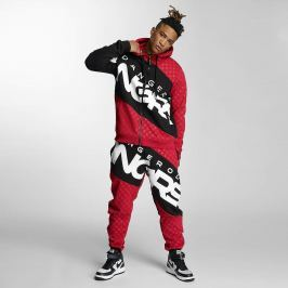 Toco Suit Red/Black XL