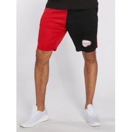 Short LosMuertos Red S