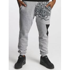 Sweat Pant AlphaMark Gray L
