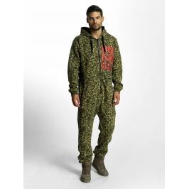 Jumpsuits Floot Camouflage XS/S