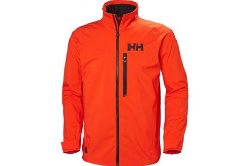 Helly Hansen HP Racing Jacket 34040-147 Velikost: M Pánské bundy a kabáty