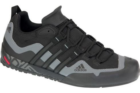 ADIDAS TERREX SWIFT SOLO (D67031) Velikost: 42 Pánská obuv