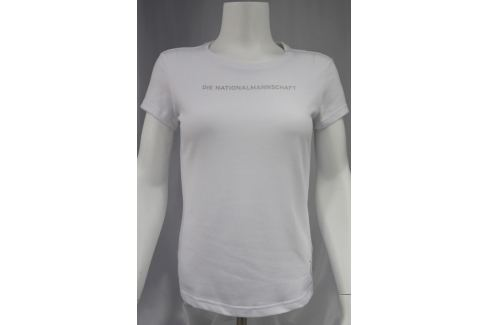 ADIDAS Graphic Tee (D84053) Velikost: L Dámská trička