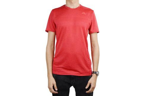 ADIDAS SUPERNOVA SHORT SLEEVE TEE M S94378 Velikost: S Pánská trička